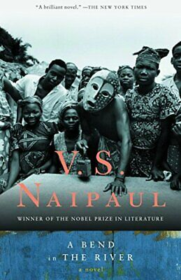 £2.37 • Buy A Bend In The River,V. S. Naipaul- 9780679722021
