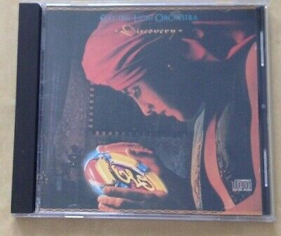 £2.99 • Buy Electric Light Orchestra - Discovery CD