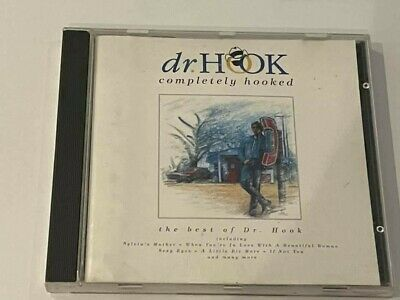 £4.99 • Buy The Best Of Dr Hook - Completely Hooked - CD Album - 1992 EMI - 20 Greatest Hits