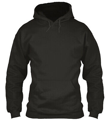£40.38 • Buy He Watches Over My Back - Thin Blue Line Standard College Hoodie - Poly/Cotton