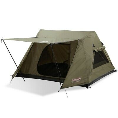 AU207.90 • Buy Coleman Instant Swagger 3P Tent