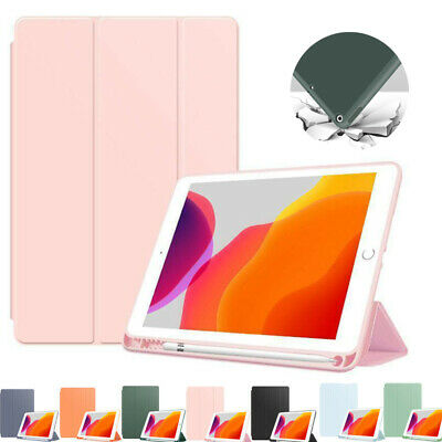 AU18.99 • Buy For IPad Pro 11  12.9  2021 2020 2018 Shockproof Smart Leather Stand Case Cover