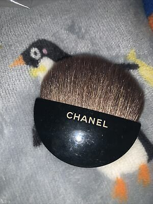 £3.70 • Buy Chanel Make Up Compact Blusher Brush Brand New 100% Geniune Fast & Free