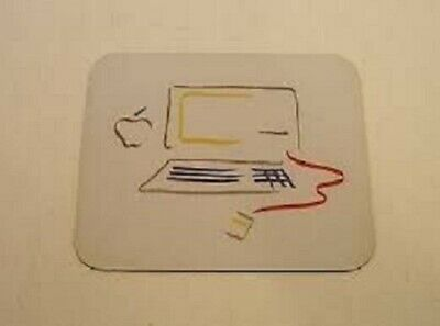 £21.70 • Buy RARE Apple Computer Picasso Lisa Mouse Pad