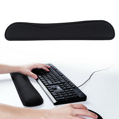 £6.20 • Buy Anti Slip Keyboard Pad Support Comfortable Wrist Rest Pad For Laptop PC Keyboard