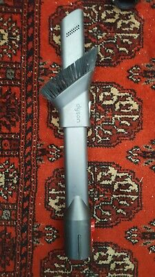 £6 • Buy Genuine Dyson UP22   Crevice Tool Attachment, Long. Brush Head