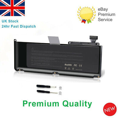 £19.89 • Buy Battery A1331 For Apple MacBook 13  A1342 (White Unibody 2009-2010) 2009-2010