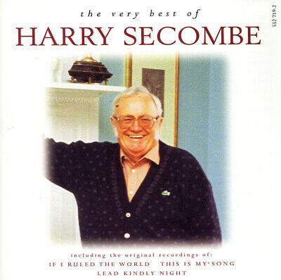 £2.50 • Buy Harry Secombe - The Very Best Of (CD, 1997)