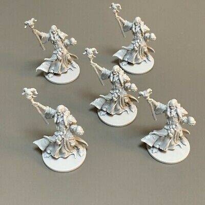 AU6.44 • Buy Lot 5 Monster Miniatures For Dungeons & Dragon Board DND Figure Game Toy Gift #6