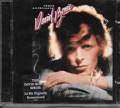 £6 • Buy David Bowie - Young Americans Cd 1999 Remaster