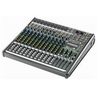 $248 • Buy Mackie PROFX16V2 16 Channel 4 Bus Mixer With Effects And USB