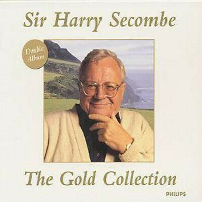 £2.90 • Buy Harry Secombe - The Gold Collection (CD, 2001)