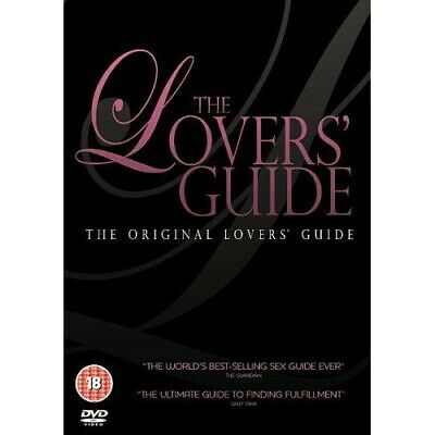 £7.98 • Buy The Lovers' Guide: The Original Lovers' Guide (DVD, 1991)