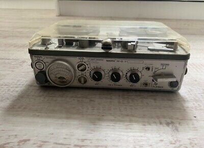 £1000 • Buy Nagra IV-D Reel To Reeltape Player And Recorder