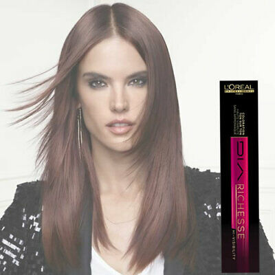 £8.99 • Buy L'OREAL Professional Dia Richesse Hair Colour 50ml-Full Range-Fast Delivery