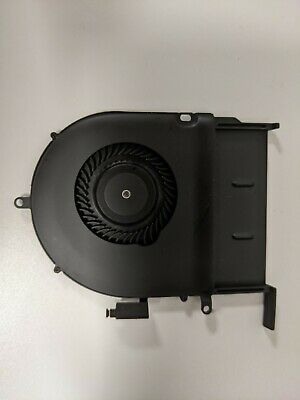 $7.99 • Buy MacBook Pro A1502 13  Early 2015 MF841LL/A Genuine CPU Cooling Fan 076-00071