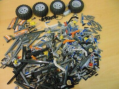 £32 • Buy LEGO TECHNIC SET 8297 OFF ROADER VEHICLE INCOMPLETE SPARE PARTS X 852 PIECES