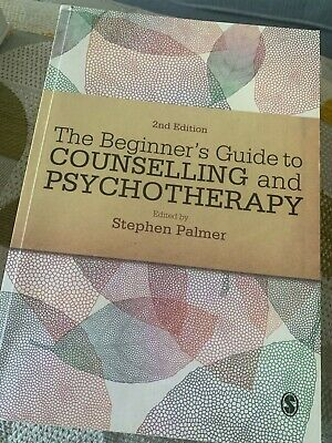 £5.99 • Buy Counselling Psychotherapy Books By Stephen Palmer
