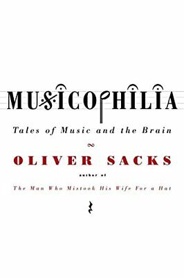 £3.09 • Buy (Good)-Musicophilia: Tales Of Music And The Brain (Paperback)-Sacks, Oliver-0330
