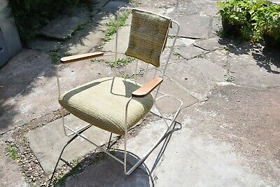 £700 • Buy Rocking Chair Designed By Ernest Race Circa 1948 - Good Condition.