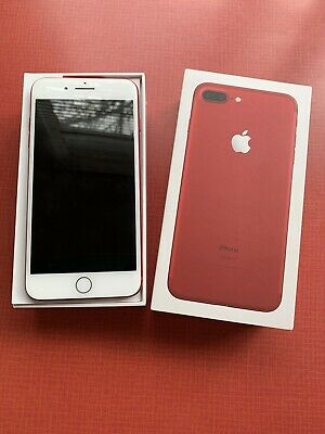 AU300 • Buy IPhone 7 Plus, 128GB, Ear Pods, Lightning Connector, Used