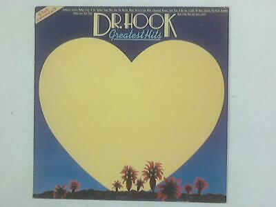 £6.99 • Buy Greatest Hits LP COMP (Dr. Hook - 1980) E-ST 26037 (ID:16261)