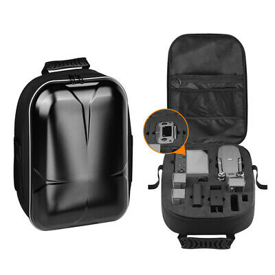AU77.87 • Buy Suitable For DJI Mavic 2 Pro/zoom With Screen Remote Control Hard Shell Backpack
