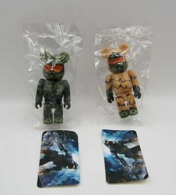 $58.80 • Buy Bearbrick 28 Series Hero Halo Inside And Out Set