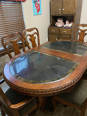 $1800 • Buy Dining Table And Chairs