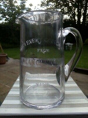 £20 • Buy Duncan Gilmour Pub (beer/whisky) Water Jug Sheffield Brewery Closed 1959