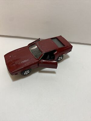 $0.99 • Buy Ertl Collectible American Muscle 1969 Mustang Mach 1 - See Pictures