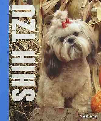 £2.59 • Buy Shih Tzu By Tammy Gagne, Very Good Used Book (Hardcover) FREE & FAST Delivery!