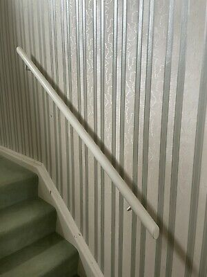 £15 • Buy Wooden Stair Hand Rails X 4