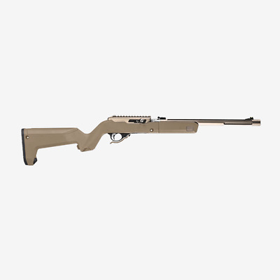 $90.99 • Buy MAGPUL X-22 BACKPACKER STOCK For Ruger 10/22 TakeDown MAG808-FDE FAST SHIP