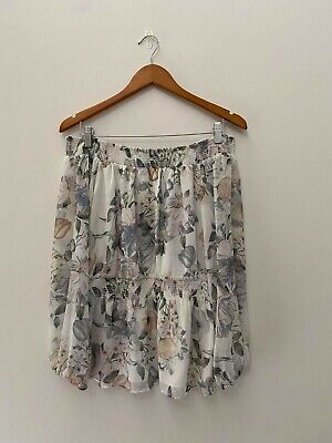 AU20 • Buy Forever New Off Shoulder Top Size 10 BNWT