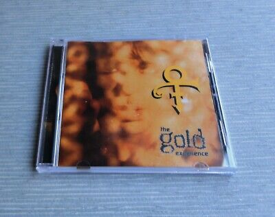 £3.19 • Buy The Artist Formerly Known As Prince The Gold Experience CD