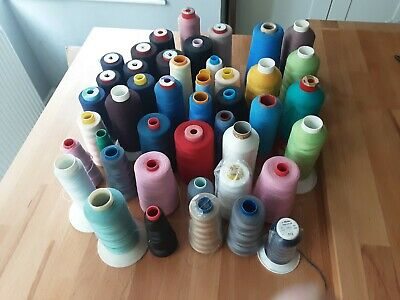 £10 • Buy Kit Upholstery Thread * Needle - -  Hand ^ Machine Sewing Kit Upholstery & Craft
