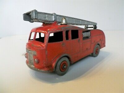 £10 • Buy DINKY TOYS 1950s Fire Engine # 555