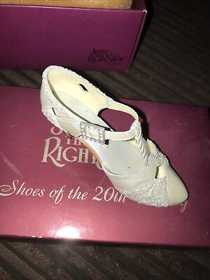 """£5 • Buy Just The Right Shoe Collection By Raine - """"Something Blue"""" Item 25417 Ornament"""