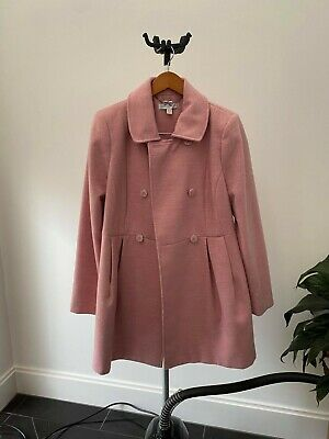 AU50 • Buy Forever New Pink Coat Size 12 Never Been Worn