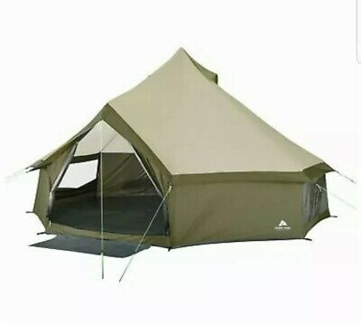 £149 • Buy Ozark Trail 8 Person Yurt Tent 🏕 Family Outdoor Camping Tent | Free & Fast 📦