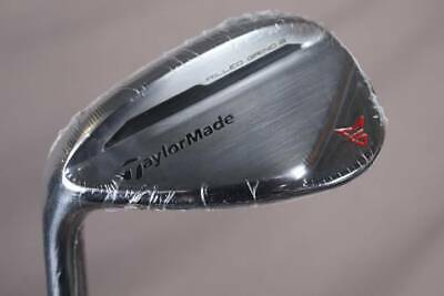 AU236.46 • Buy NEW TaylorMade Milled Grind 2 Chrome Sand Wedge 56° Stiff Left-Handed #12014