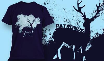 £12.99 • Buy Stag T-Shirt