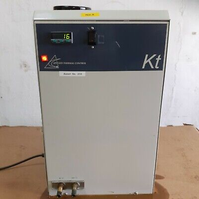 £850 • Buy Industrial Water Chiller KTD2006 . Lab Chiller