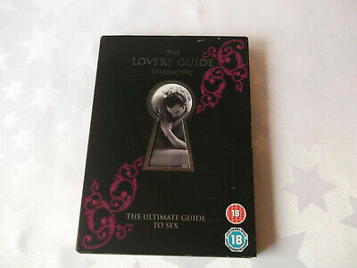 £10 • Buy The Lover's Guide Interactive Dvd