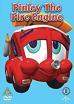 £2.40 • Buy Finley The Fire Engine [DVD], , New DVD