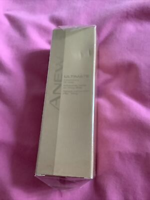 £3.99 • Buy Avon Anew Ultimate Transforming Lift Mask,75ml,New, Boxed, Vintage Item, Retired