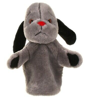 £14.99 • Buy Soft Toy 10  Sweep Glove/hand Puppet From Sooty Tv Series New