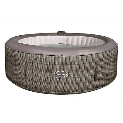 £480 • Buy 💦 Cleverspa Florence Hot Tub💦 6 Person Hot Tub Jacuzzi 5 ⭐️ Next Day Delivery