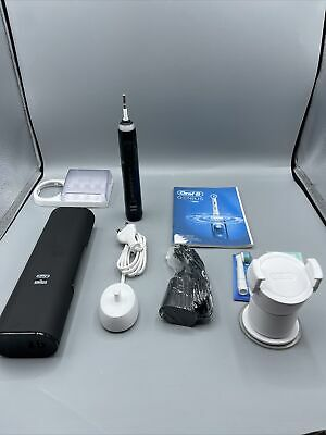 AU132.17 • Buy Oral-B Genius 9000 Electric Rechargeable Toothbrush - New Without Box